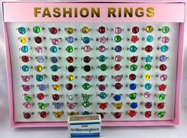 Fashion-Rings